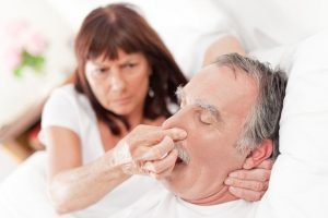 alternative snoring cures