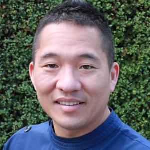 Dr Roland Chong