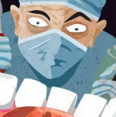 Dental Phobia and dentistry.