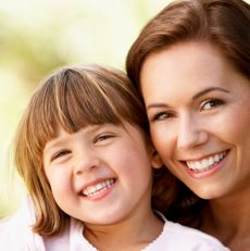 When should my child see a dentist?