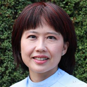 Dr Betty Seow